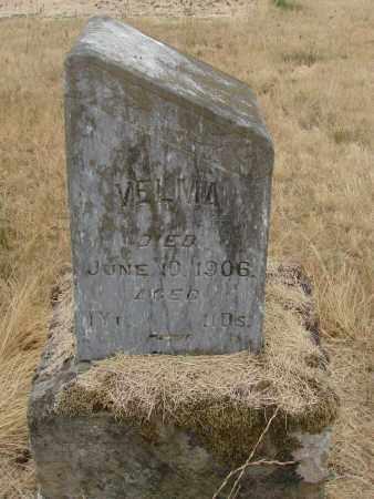 REXROAD, VELMA - Linn County, Oregon   VELMA REXROAD - Oregon Gravestone Photos
