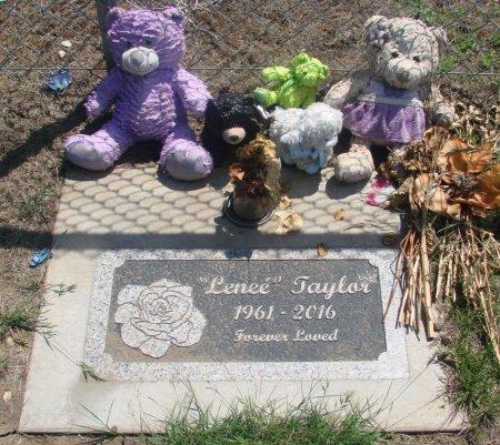 TAYLOR, CHERYL LENEE - Linn County, Oregon   CHERYL LENEE TAYLOR - Oregon Gravestone Photos