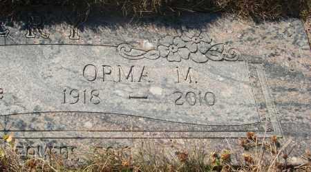 TAYLOR, ORMA MAXINE - Linn County, Oregon | ORMA MAXINE TAYLOR - Oregon Gravestone Photos