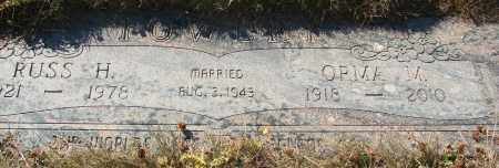 TAYLOR, ORMA MAXINE - Linn County, Oregon   ORMA MAXINE TAYLOR - Oregon Gravestone Photos