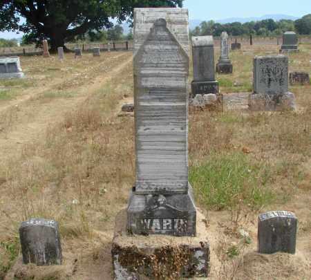 WARD, GEORGE - Linn County, Oregon | GEORGE WARD - Oregon Gravestone Photos