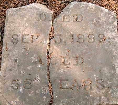 -, UNKNOWN #5 - Marion County, Oregon | UNKNOWN #5 - - Oregon Gravestone Photos