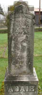 ADAIR, CHARLES EDWARD - Marion County, Oregon   CHARLES EDWARD ADAIR - Oregon Gravestone Photos