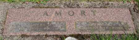 AMORT, MELBA H - Marion County, Oregon | MELBA H AMORT - Oregon Gravestone Photos