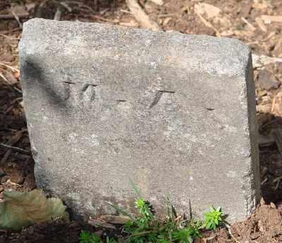 ANDERSON, MERREL - Marion County, Oregon | MERREL ANDERSON - Oregon Gravestone Photos
