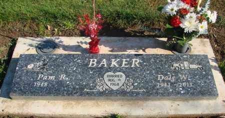 BAKER, DALE WILLIAM - Marion County, Oregon | DALE WILLIAM BAKER - Oregon Gravestone Photos