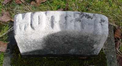BARKER, RUTH ANN - Marion County, Oregon   RUTH ANN BARKER - Oregon Gravestone Photos