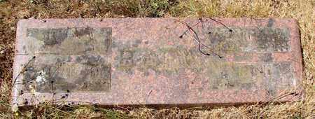 BARR, MINNIE S - Marion County, Oregon | MINNIE S BARR - Oregon Gravestone Photos