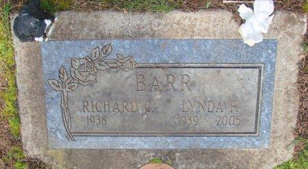 BARR, LYNDA P - Marion County, Oregon | LYNDA P BARR - Oregon Gravestone Photos