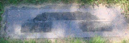 BATES, FRED EARL - Marion County, Oregon | FRED EARL BATES - Oregon Gravestone Photos