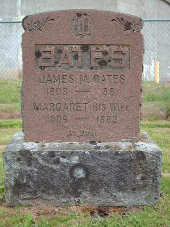 FARRAR BATES, MARGARET - Marion County, Oregon | MARGARET FARRAR BATES - Oregon Gravestone Photos