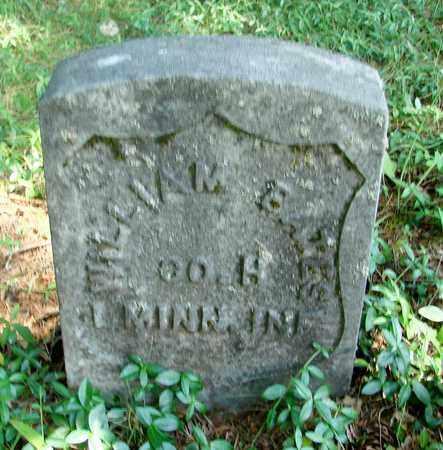 BATES, WILIAM A - Marion County, Oregon | WILIAM A BATES - Oregon Gravestone Photos