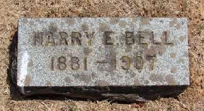BELL, HARRY E - Marion County, Oregon   HARRY E BELL - Oregon Gravestone Photos