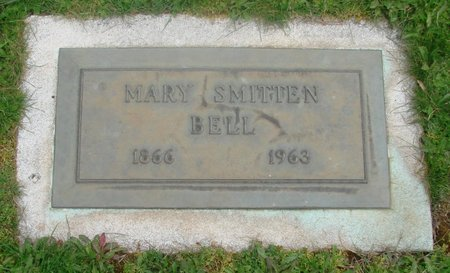 BELL, MARY - Marion County, Oregon   MARY BELL - Oregon Gravestone Photos