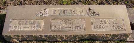 BONNEY, ROY O - Marion County, Oregon   ROY O BONNEY - Oregon Gravestone Photos
