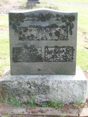 BOWEN, WILLIAM - Marion County, Oregon | WILLIAM BOWEN - Oregon Gravestone Photos