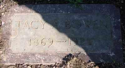BOWEN, TRACY ANN - Marion County, Oregon   TRACY ANN BOWEN - Oregon Gravestone Photos