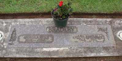 BRADLEY, GEORGE R - Marion County, Oregon | GEORGE R BRADLEY - Oregon Gravestone Photos