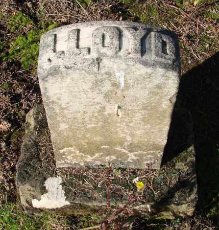 BROWN, LLOYD - Marion County, Oregon | LLOYD BROWN - Oregon Gravestone Photos