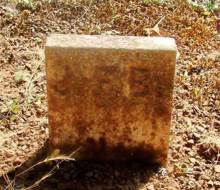 BUTLER, J F - Marion County, Oregon | J F BUTLER - Oregon Gravestone Photos