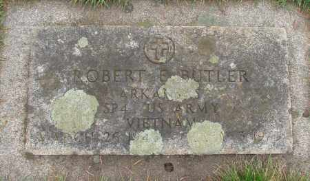 BUTLER (VN), ROBERT E - Marion County, Oregon | ROBERT E BUTLER (VN) - Oregon Gravestone Photos