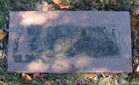 CAGE, LENNA O - Marion County, Oregon | LENNA O CAGE - Oregon Gravestone Photos