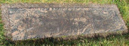 CALDWELL, EDWIN E - Marion County, Oregon   EDWIN E CALDWELL - Oregon Gravestone Photos