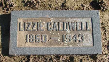 CALDWELL, MARY ELIZABETH - Marion County, Oregon   MARY ELIZABETH CALDWELL - Oregon Gravestone Photos
