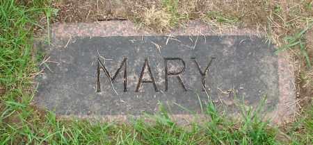 CAMBAS, MARY - Marion County, Oregon | MARY CAMBAS - Oregon Gravestone Photos