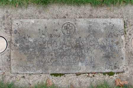 CASEY (WWII), JOSEPH JAMES - Marion County, Oregon | JOSEPH JAMES CASEY (WWII) - Oregon Gravestone Photos