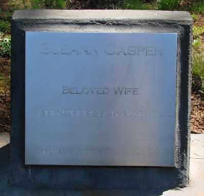 CASPER, SUE ANN - Marion County, Oregon | SUE ANN CASPER - Oregon Gravestone Photos