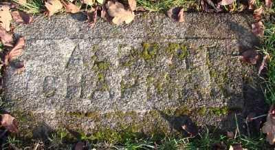 CHAPMAN, ALBERT - Marion County, Oregon   ALBERT CHAPMAN - Oregon Gravestone Photos