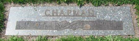 CHAPMAN, VELMA H - Marion County, Oregon | VELMA H CHAPMAN - Oregon Gravestone Photos