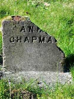 SHIPLEY CHAPMAN, SARAH ANN - Marion County, Oregon | SARAH ANN SHIPLEY CHAPMAN - Oregon Gravestone Photos
