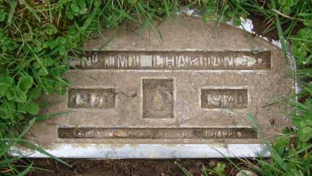 CHAPMAN, UNKNOWN - Marion County, Oregon | UNKNOWN CHAPMAN - Oregon Gravestone Photos