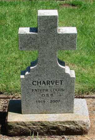 CHARVET, LOUIS - Marion County, Oregon   LOUIS CHARVET - Oregon Gravestone Photos