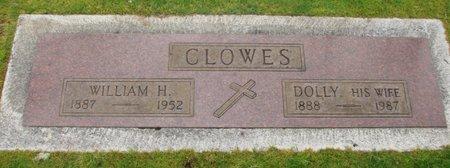 MOORE, DOLLY - Marion County, Oregon   DOLLY MOORE - Oregon Gravestone Photos