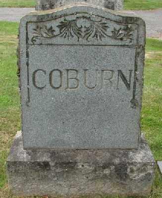 COBURN, WAYNE MASON - Marion County, Oregon | WAYNE MASON COBURN - Oregon Gravestone Photos