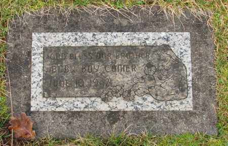 COMER, BABY BOY - Marion County, Oregon | BABY BOY COMER - Oregon Gravestone Photos