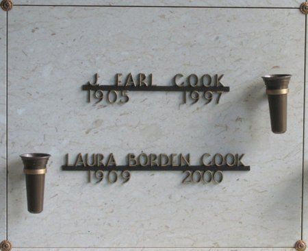 COOK, LAURA - Marion County, Oregon | LAURA COOK - Oregon Gravestone Photos