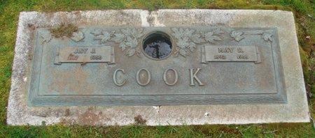 COOK, JAY JACOB - Marion County, Oregon | JAY JACOB COOK - Oregon Gravestone Photos