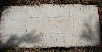 COOK, JOHN D - Marion County, Oregon | JOHN D COOK - Oregon Gravestone Photos