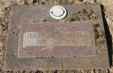 HOVENDEN, GRACE - Marion County, Oregon | GRACE HOVENDEN - Oregon Gravestone Photos