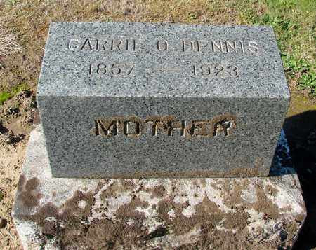 HOVENDEN, CAROLINE OLIVIA - Marion County, Oregon | CAROLINE OLIVIA HOVENDEN - Oregon Gravestone Photos