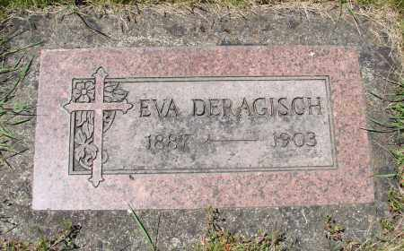 DERAGISCH, EVA THERESA - Marion County, Oregon | EVA THERESA DERAGISCH - Oregon Gravestone Photos