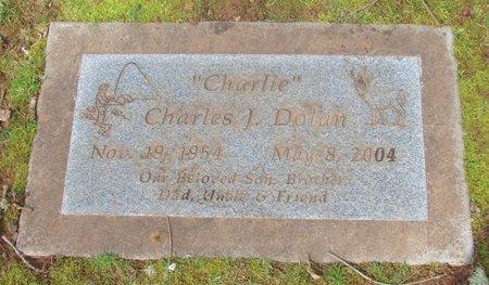 DOLAN, CHARLES J - Marion County, Oregon   CHARLES J DOLAN - Oregon Gravestone Photos