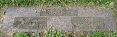 DOLAN, MARGARET A - Marion County, Oregon | MARGARET A DOLAN - Oregon Gravestone Photos