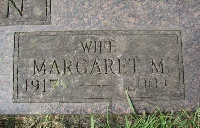 DOLAN, MARGARET M - Marion County, Oregon | MARGARET M DOLAN - Oregon Gravestone Photos