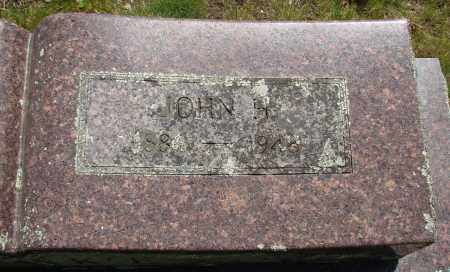 DRAKE, JOHN N - Marion County, Oregon   JOHN N DRAKE - Oregon Gravestone Photos