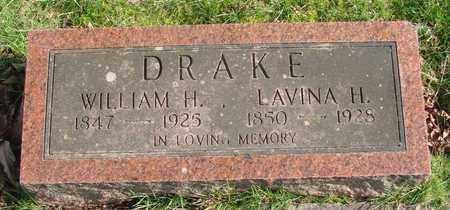 DRAKE, WILLIAM HENRY - Marion County, Oregon | WILLIAM HENRY DRAKE - Oregon Gravestone Photos
